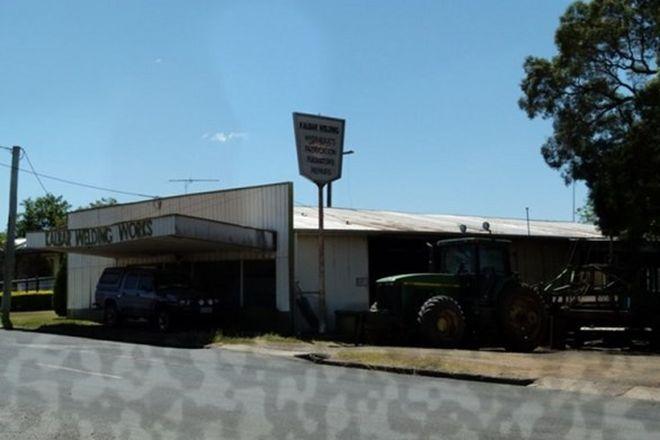 Picture of 52-56 Edward Street, KALBAR QLD 4309