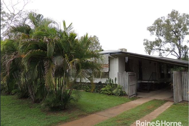 Picture of 23 Kennedy Drive, MORANBAH QLD 4744