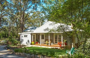 Picture of 75 Ironbark Road, Mangrove Mountain NSW 2250