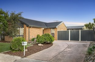 Picture of 3 Provan Drive, Wyndham Vale VIC 3024