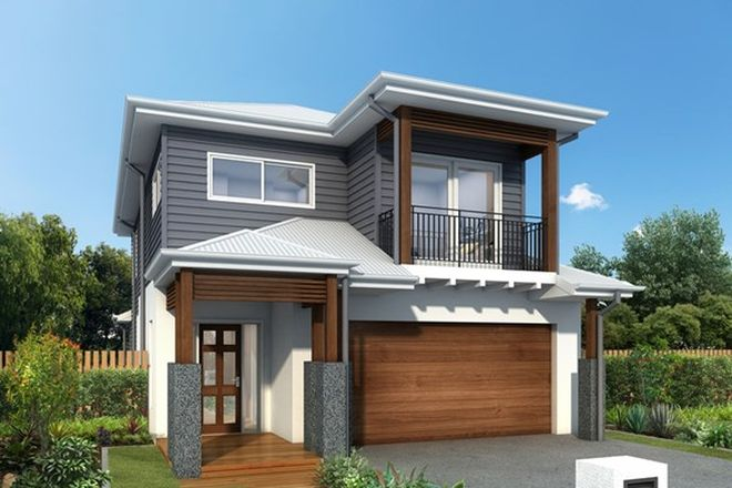 Picture of Lot 10 Gross Avenue, HEMMANT QLD 4174