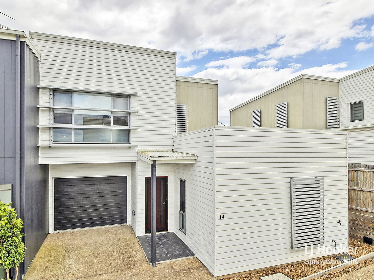 14/10 Lakewood Avenue, Parkinson QLD 4115, Image 0
