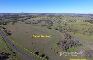 Picture of 0 Pechey - Maclagan Road, Quinalow, Dalby QLD 4405