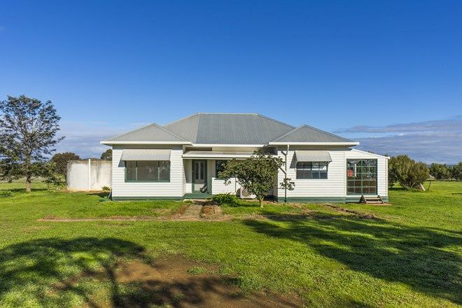 Picture of 138 Parwan South Road, PARWAN VIC 3340
