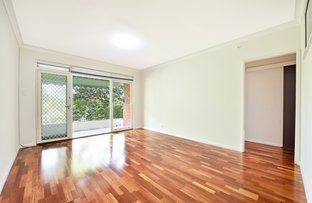 Picture of 14/11 Everton Road, Strathfield NSW 2135