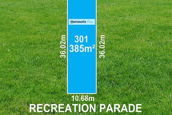 Picture of 27A Recreation Parade, SEMAPHORE PARK SA 5019