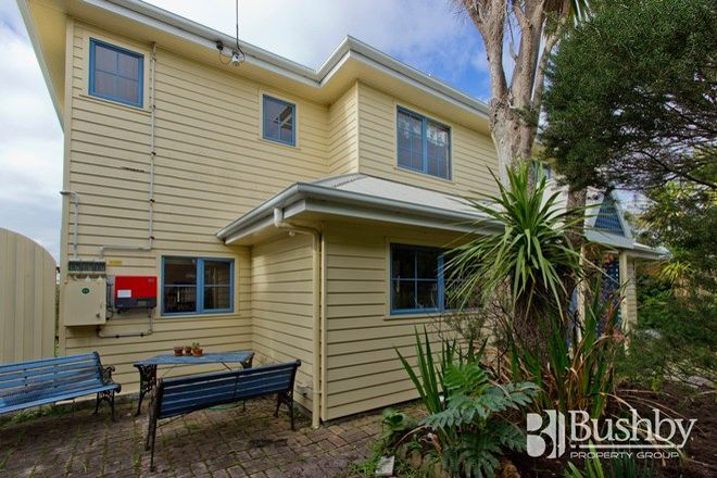 Picture of 7 Campbell Street, WEYMOUTH TAS 7252