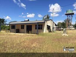 9 Railway Street St, Anakie QLD 4702, Image 0