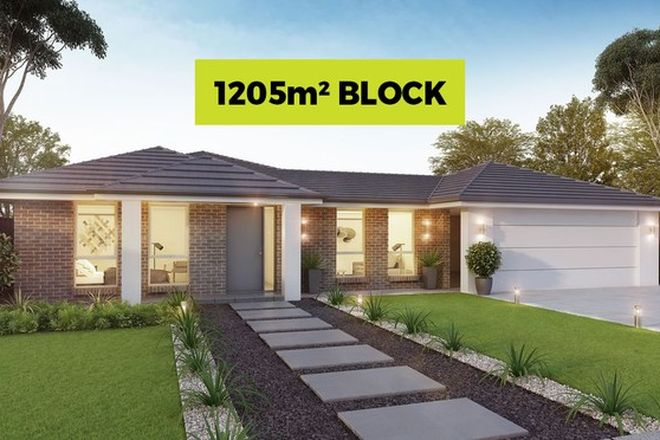 Picture of Lot 12 Jasmine Drive, TWO WELLS SA 5501