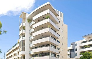 Picture of 1307/93 MacDonald Street, Erskineville NSW 2043