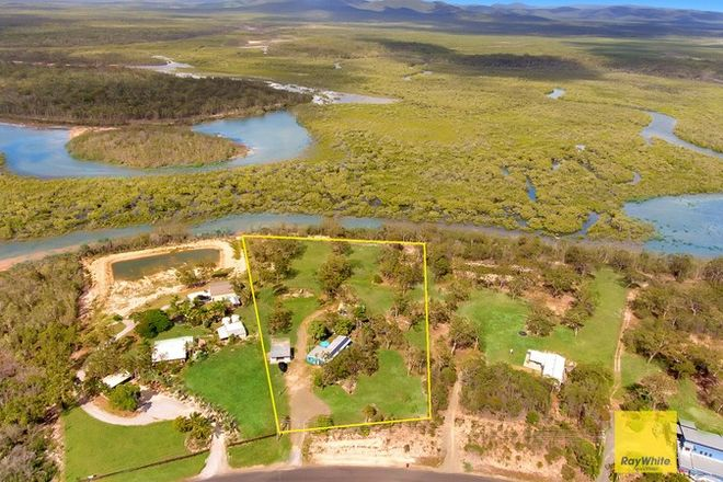 Picture of 186 Masthead Drive, AGNES WATER QLD 4677