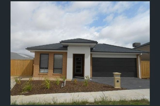 Picture of 30 Gyrfalcon  Way, DOREEN VIC 3754