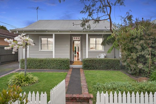 Picture of 35 William Street, OAKLEIGH VIC 3166