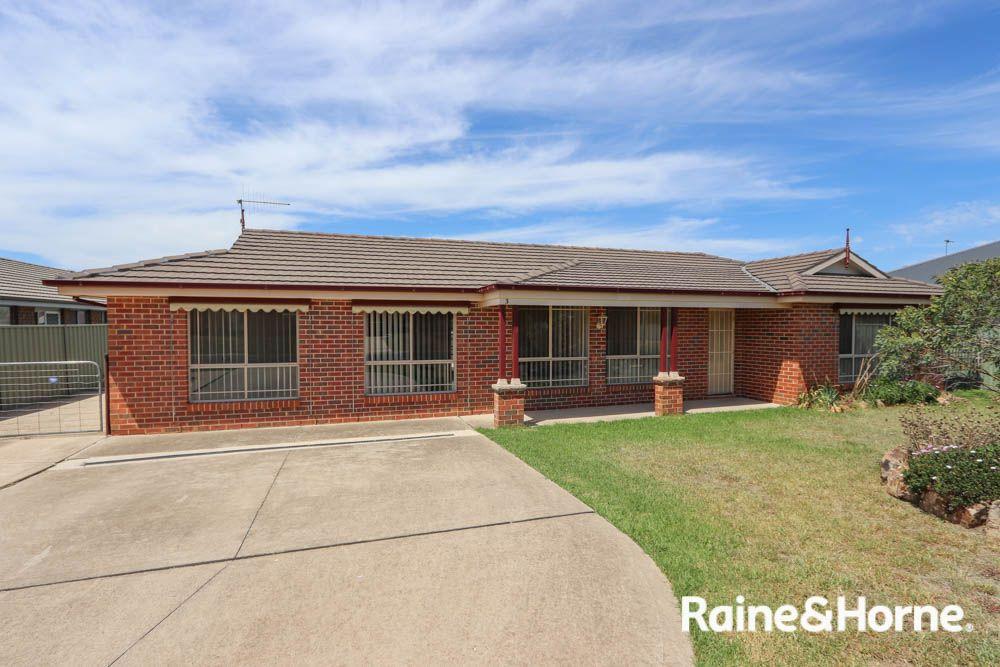 3 Todd Street, Eglinton NSW 2795, Image 0