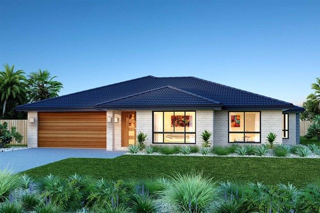 Picture of Lot 46 Mary Cresent, ROSEWOOD QLD 4340