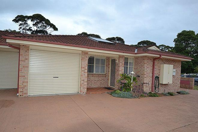 Picture of 5/137 Scott Street, SHOALHAVEN HEADS NSW 2535
