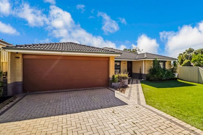 Picture of 37 Eastcliff Street, MADELEY WA 6065