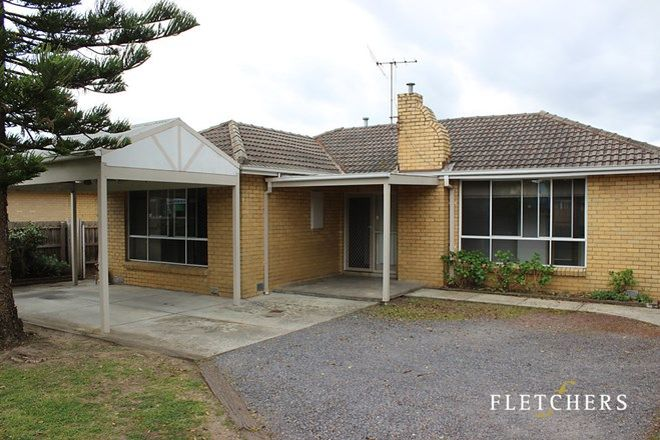 Picture of 1/743 High Street Road, GLEN WAVERLEY VIC 3150
