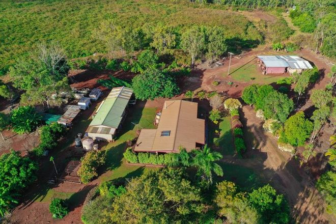Picture of 5139 Kennedy Highway, MAREEBA QLD 4880