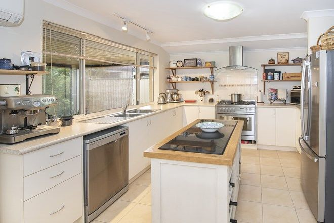 Picture of 3 Mary Road, YALYALUP WA 6280