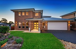 Picture of 9 Chesterton Avenue, Kellyville NSW 2155