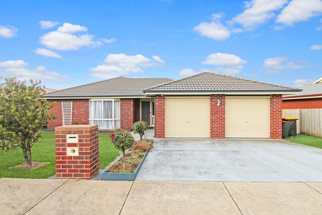 Picture of 15 Wares Rd, WARRNAMBOOL VIC 3280
