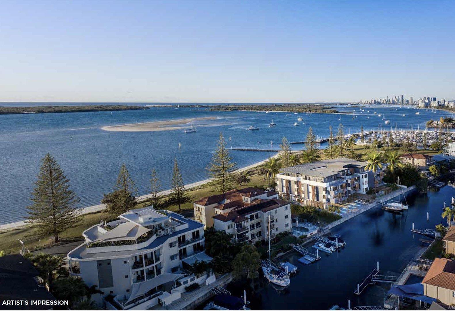 20-24 Oatland Esplanade, Runaway Bay, QLD 4216, Image 0