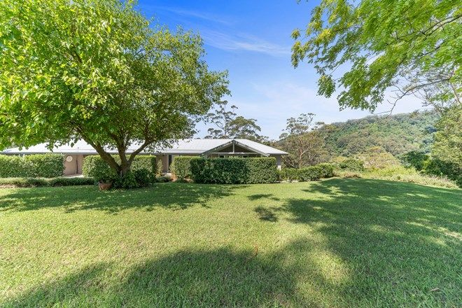 Picture of 481b Woodhill Mountain Road, BERRY NSW 2535