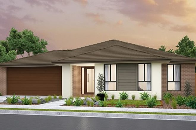 Picture of 11 Vista Crescent, ROSEWOOD QLD 4340
