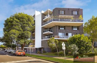 Picture of 6/2-12 Susan street, Auburn NSW 2144
