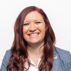 Eliana Rojas-Terry, Sales representative