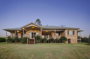 Picture of 13 LAKE EDGECOMBE CLOSE, Junction Hill NSW 2460