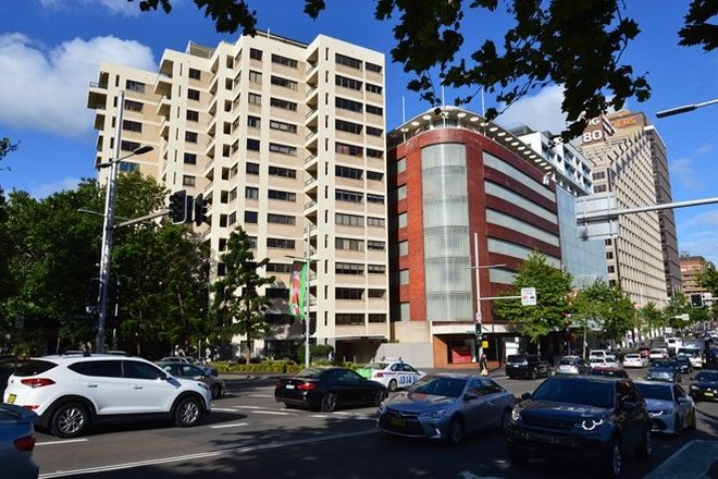 Picture of Level G, 6/1 Boomerang Place, WOOLLOOMOOLOO NSW 2011