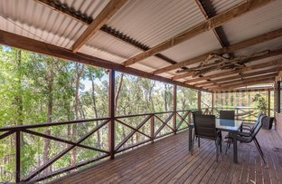 Picture of 395 Johnston Road, Parkerville WA 6081