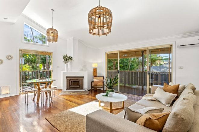 Picture of 4 Campbell Street, BANGALOW NSW 2479