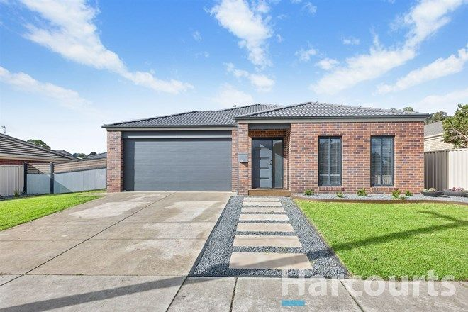 Picture of 62 Water Street, BROWN HILL VIC 3350