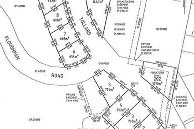 Picture of 0 Sunrise Estate, ROKEBY TAS 7019
