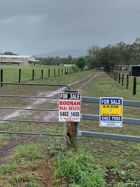 Lot 55 Carter Road, Aratula QLD 4309, Image 1