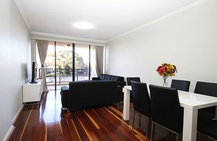 Picture of 135/1 Brown Street, Ashfield NSW 2131
