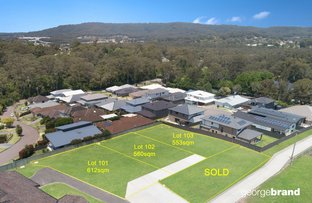 Picture of 222 Wells Street, Springfield NSW 2250