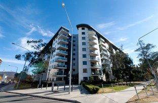 Picture of 143/77 Northbourne Avenue, Turner ACT 2612