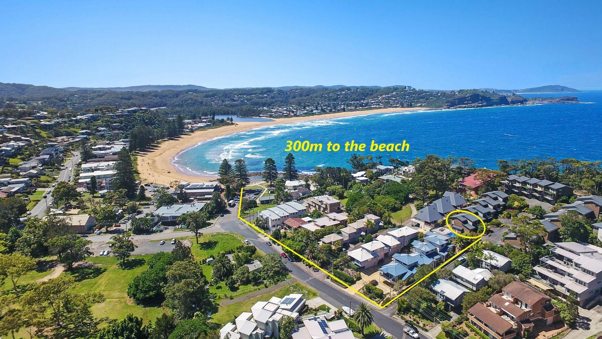 6/20 Avoca Drive, Avoca Beach NSW 2251, Image 0