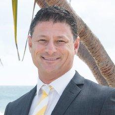 Mason Garten, Sales representative