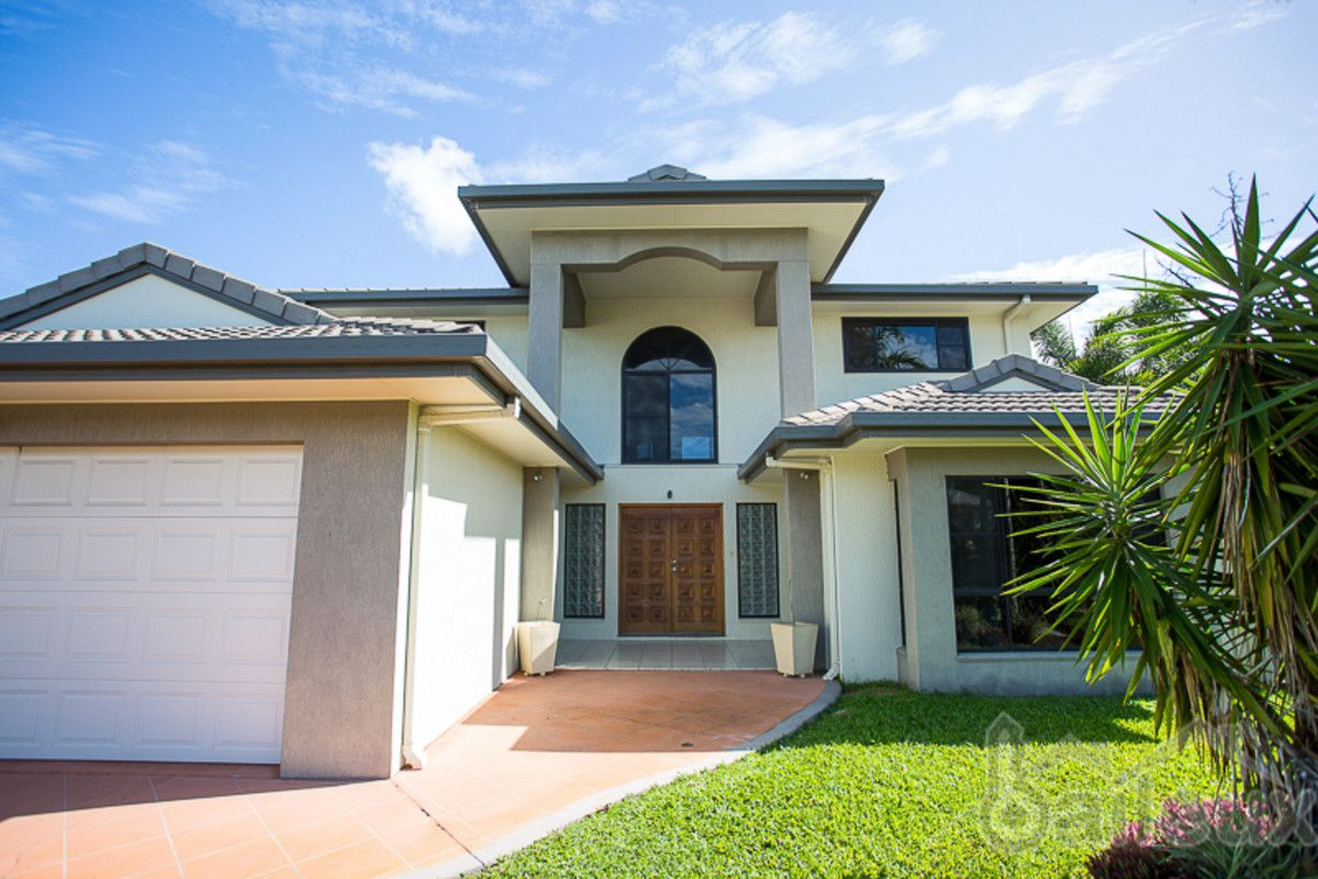 3 Francey Drive, Glenella QLD 4740, Image 1