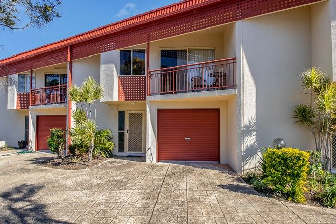Picture of 3/457 ESPLANADE, TORQUAY QLD 4655