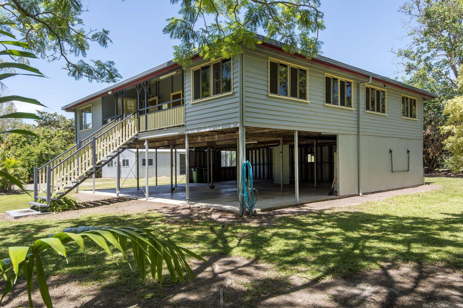 195 Marlborough Sarina Road, Sarina QLD 4737, Image 1