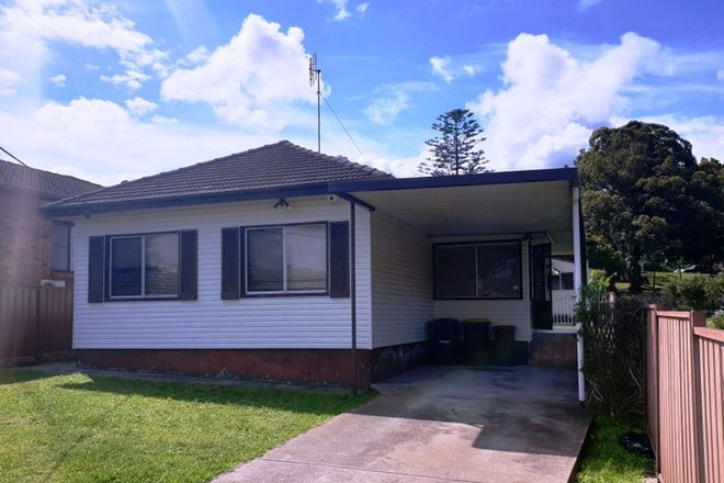 Picture of 8 Todd Street, WARRAWONG NSW 2502