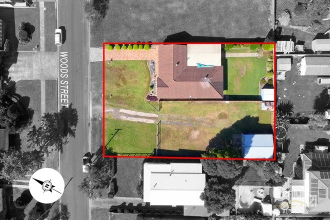Picture of 45 Woods Street, RIVERSTONE NSW 2765