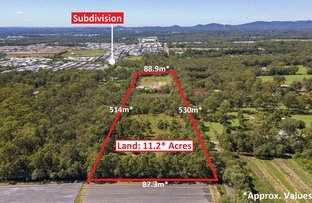 Picture of 105 Lindenthal Road, Park Ridge QLD 4125