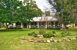Picture of Jinarimba/2652 Glen Alice Road Bogee, Rylstone NSW 2849